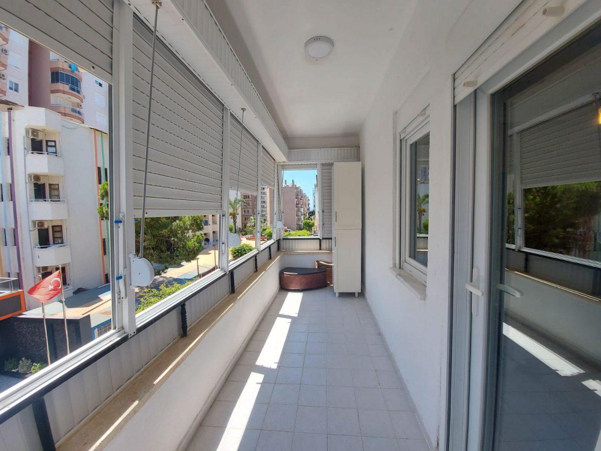 Компактные апартаменты 1+1 в спокойной части Махмутлара - Фото 11