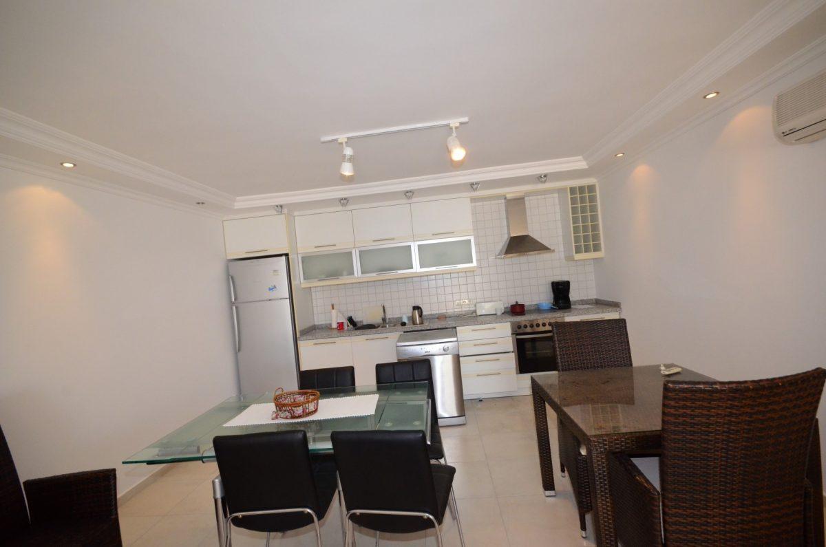 Просторные апартаменты 2+1 в Махмутларе - Фото 17