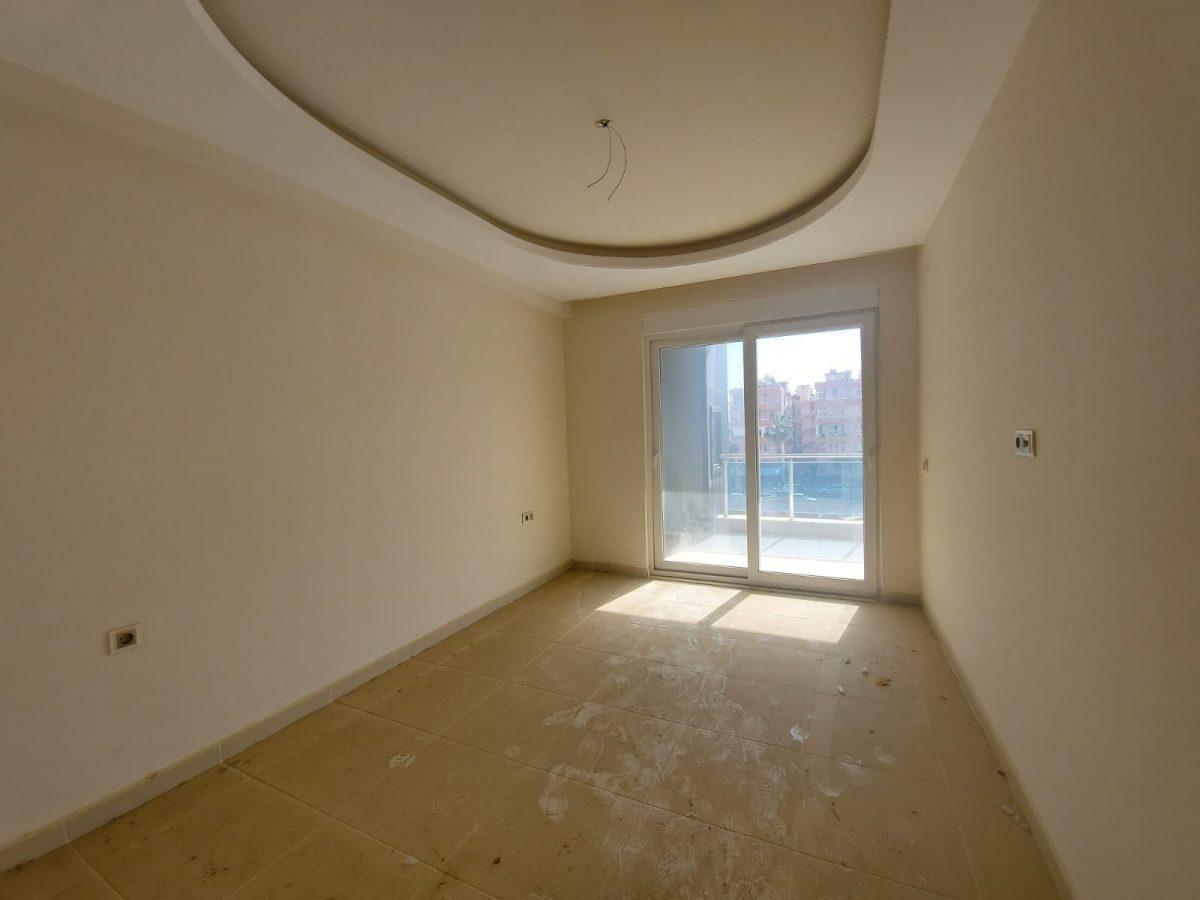 Новые апартаменты 1+1 в спокойной части Махмутлара - Фото 8