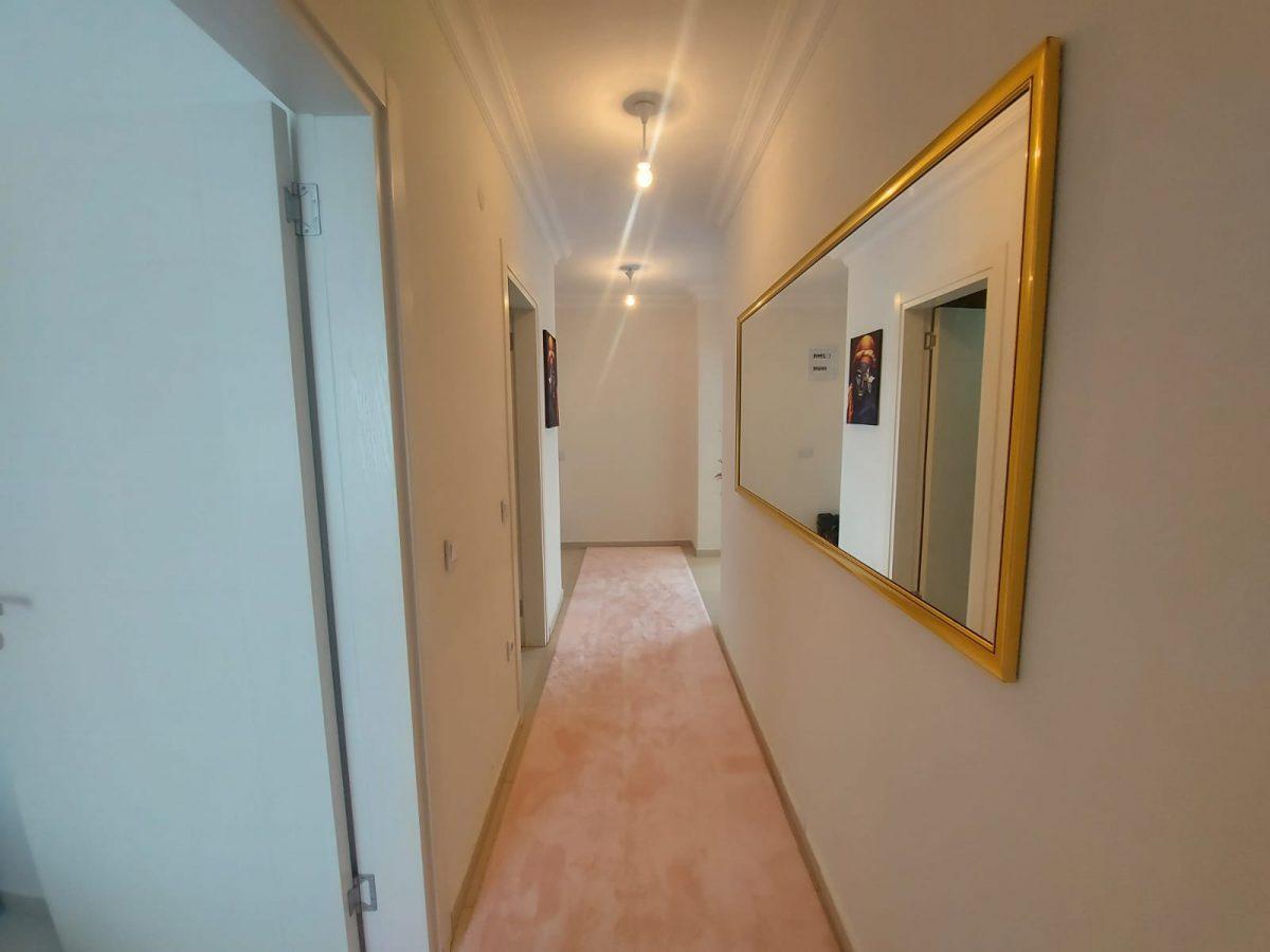 Дизайнерские апартаменты в комплексе отельного типа в Махмутларе - Фото 8