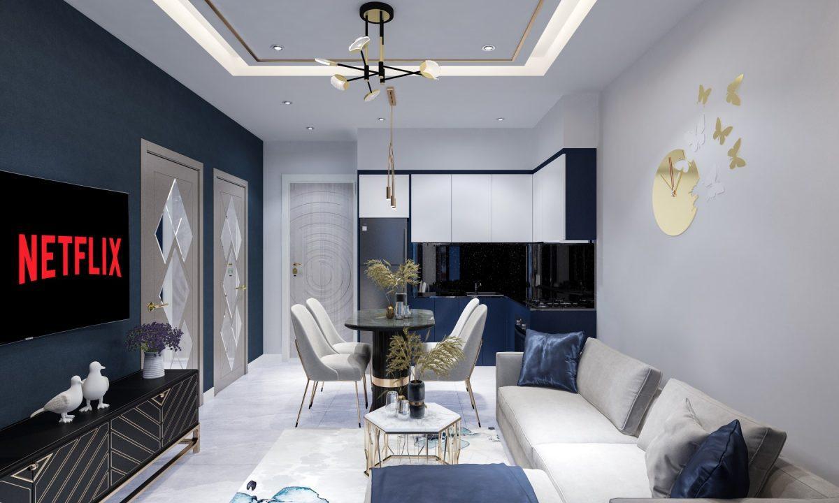 Апартаменты в новом ЖК в центре Кестеля - Фото 26