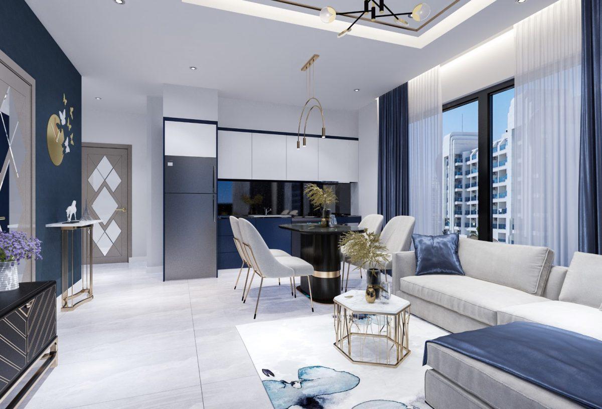 Апартаменты в новом ЖК в центре Кестеля - Фото 34