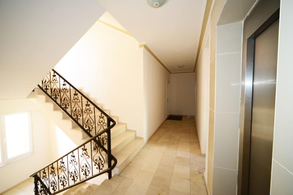 Квартира 2+1 в самом центре Махмутлара - Фото 10