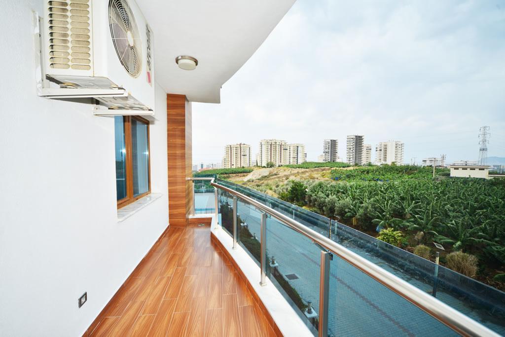 Современные апартаменты  1+1 в Махмутларе  - Фото 10