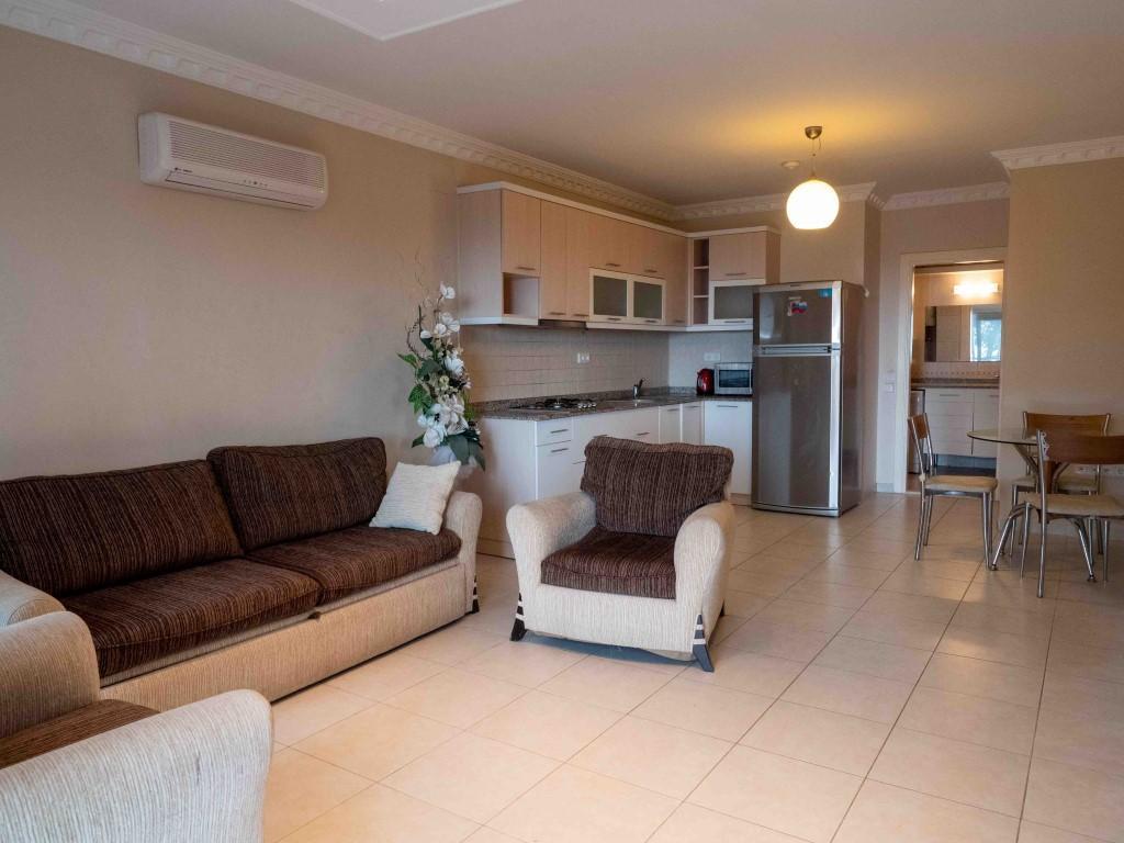 Комфортабельные апартаменты 2 +1 в Авсаллар - Фото 25