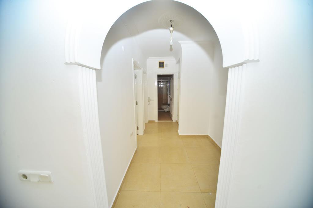 Квартира 2+1 в самом центре Махмутлара - Фото 11