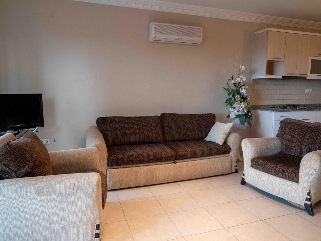 Комфортабельные апартаменты 2 +1 в Авсаллар - Фото 26