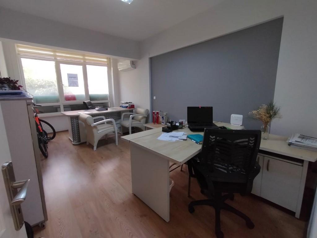 Домашний офис и апартаменты 3+1 в центре Алании - Фото 12