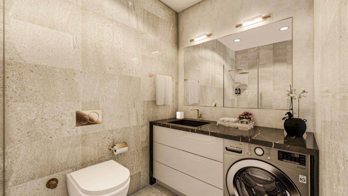 Квартиры в ЖК премиум-класса в Авсалларе - Фото 28