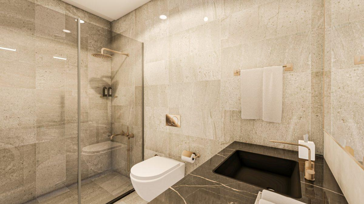 Квартиры в ЖК премиум-класса в Авсалларе - Фото 29