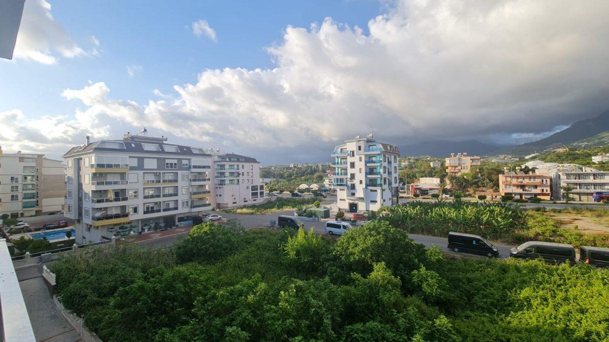 Новые апартаменты 1+1 в Кестель - Фото 19