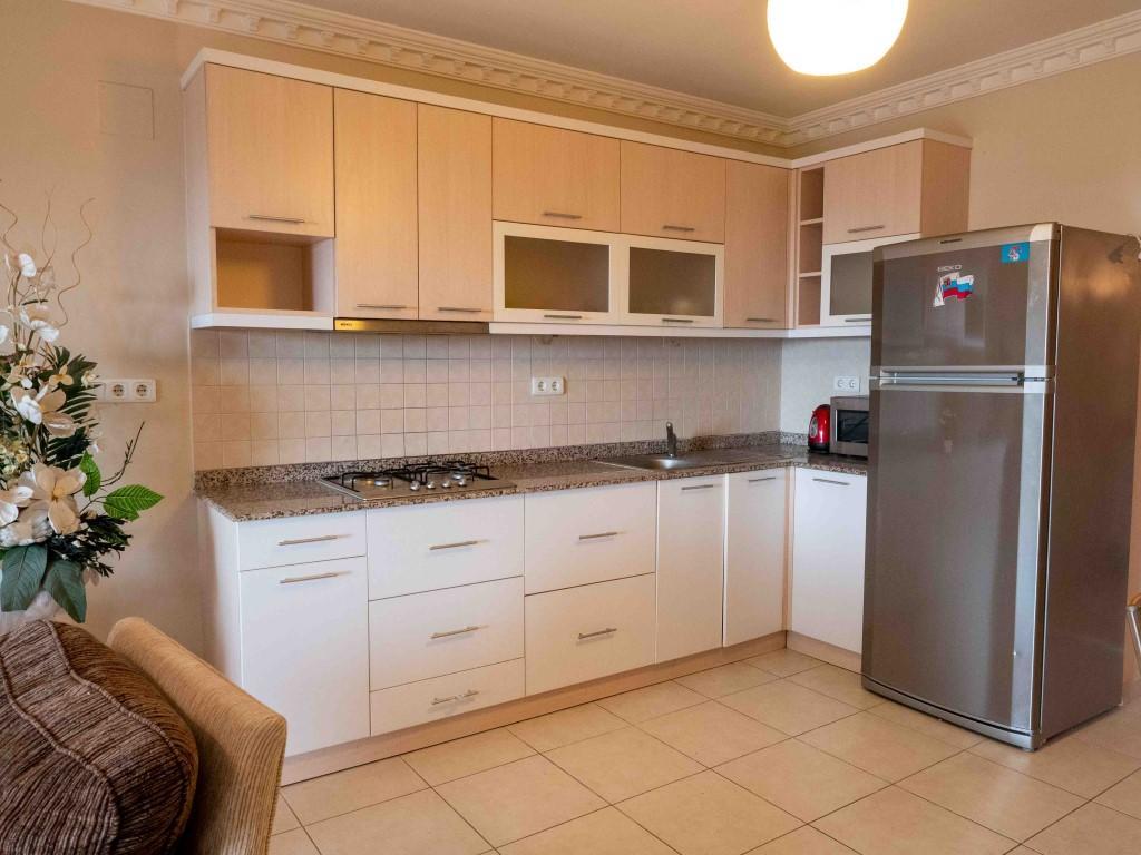 Комфортабельные апартаменты 2 +1 в Авсаллар - Фото 24