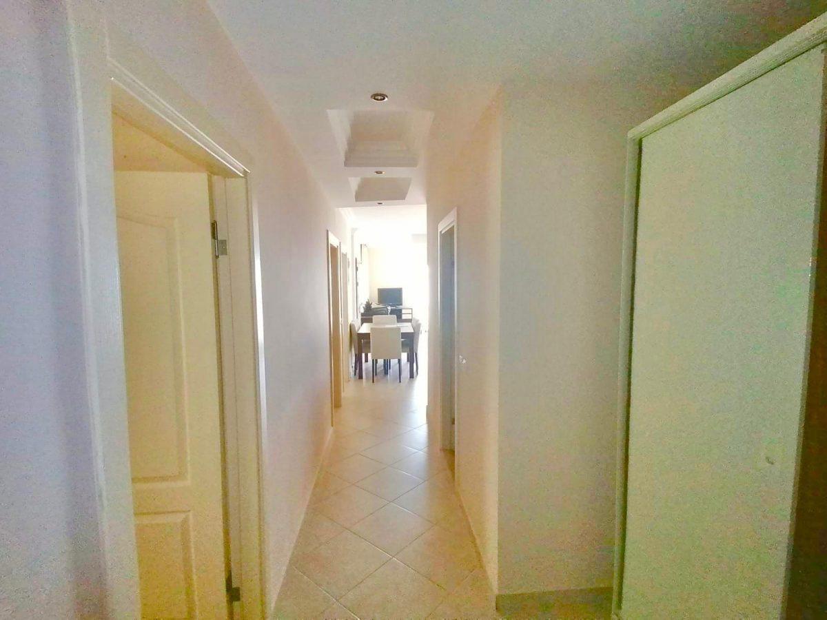 Апартаменты 3+1 в Тюрклер - Фото 32