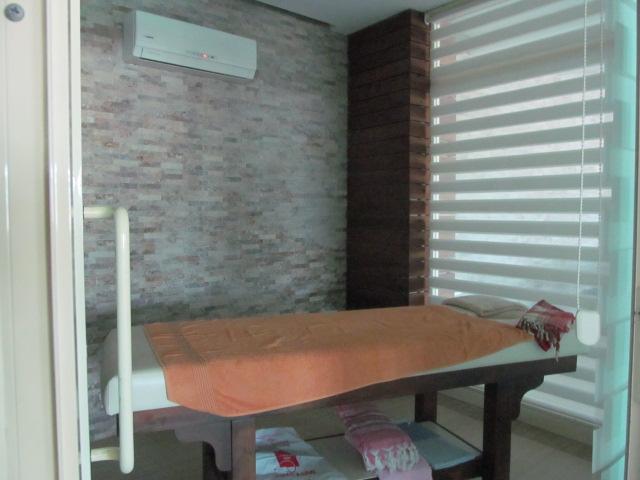 Апартаменты с мебелью в центре Тюрклера - Фото 14