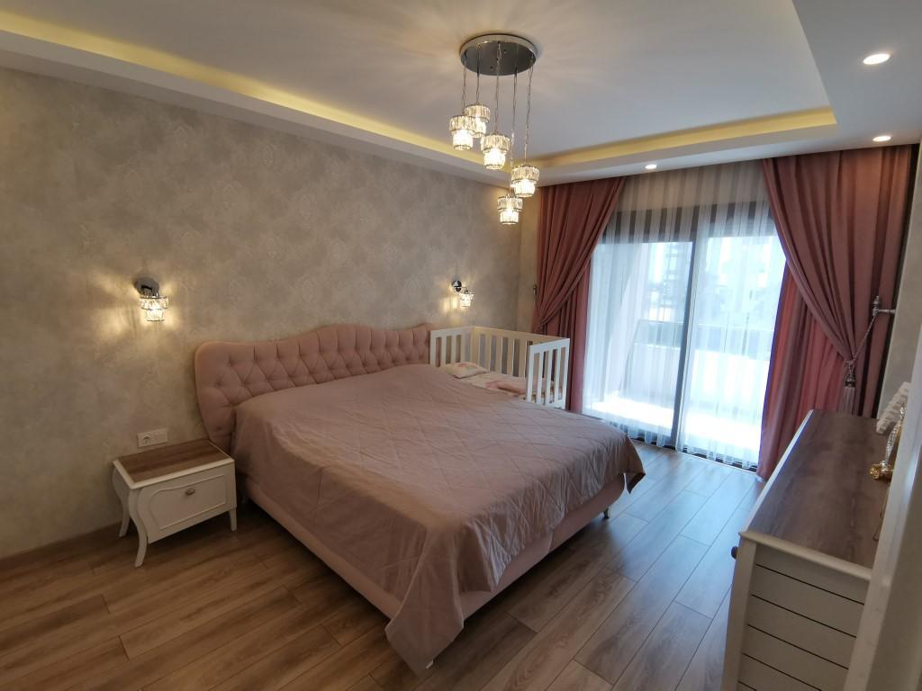 Огромная квартира с пятью спальнями в хорошем комплексе в Кестеле - Фото 37