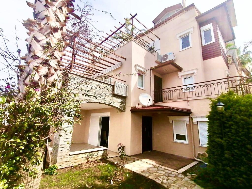 Комфортабельные апартаменты 2 +1 в Авсаллар - Фото 6