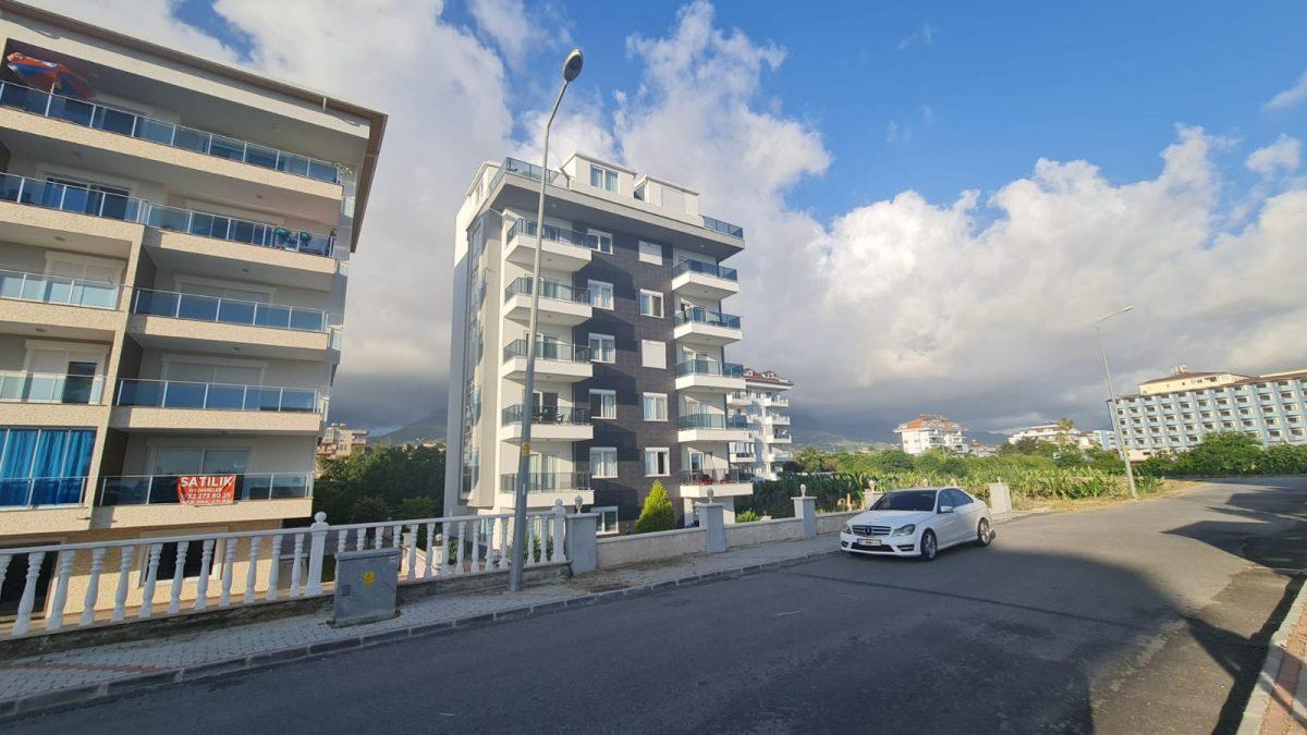 Новые апартаменты 1+1 в Кестель - Фото 2