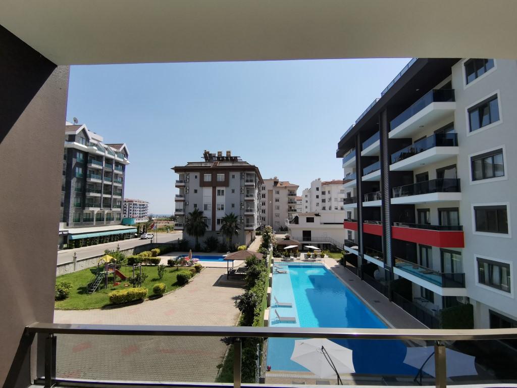 Огромная квартира с пятью спальнями в хорошем комплексе в Кестеле - Фото 38