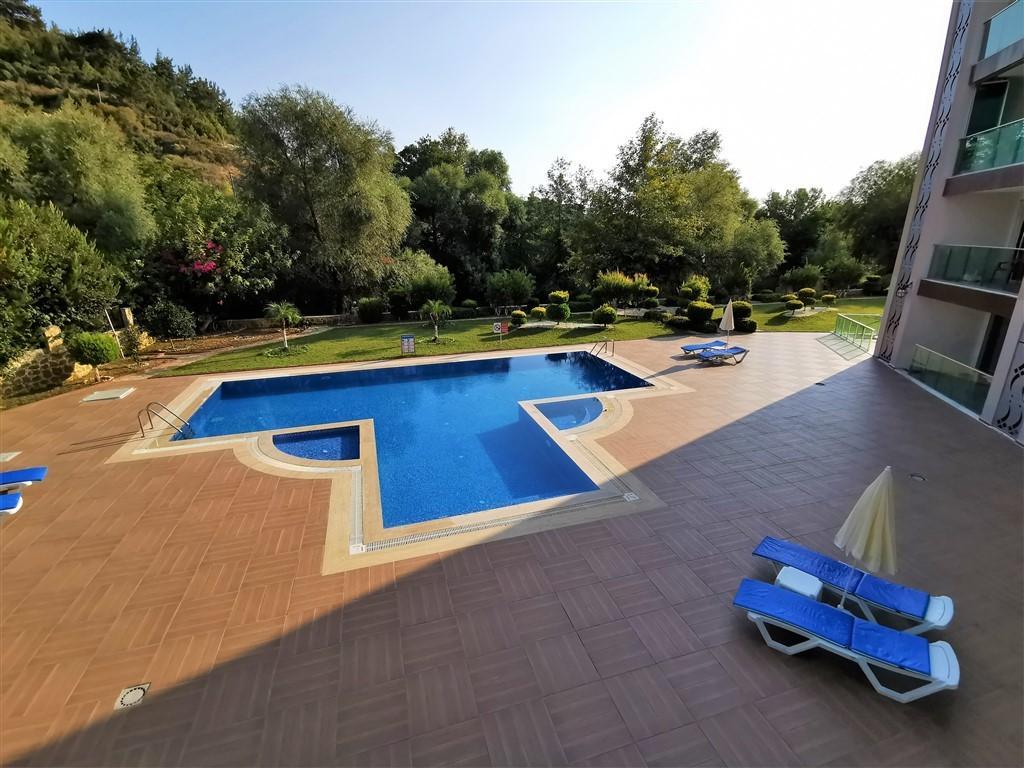 Дуплекс в элитном ЖК с большим садом в Кестеле  - Фото 6