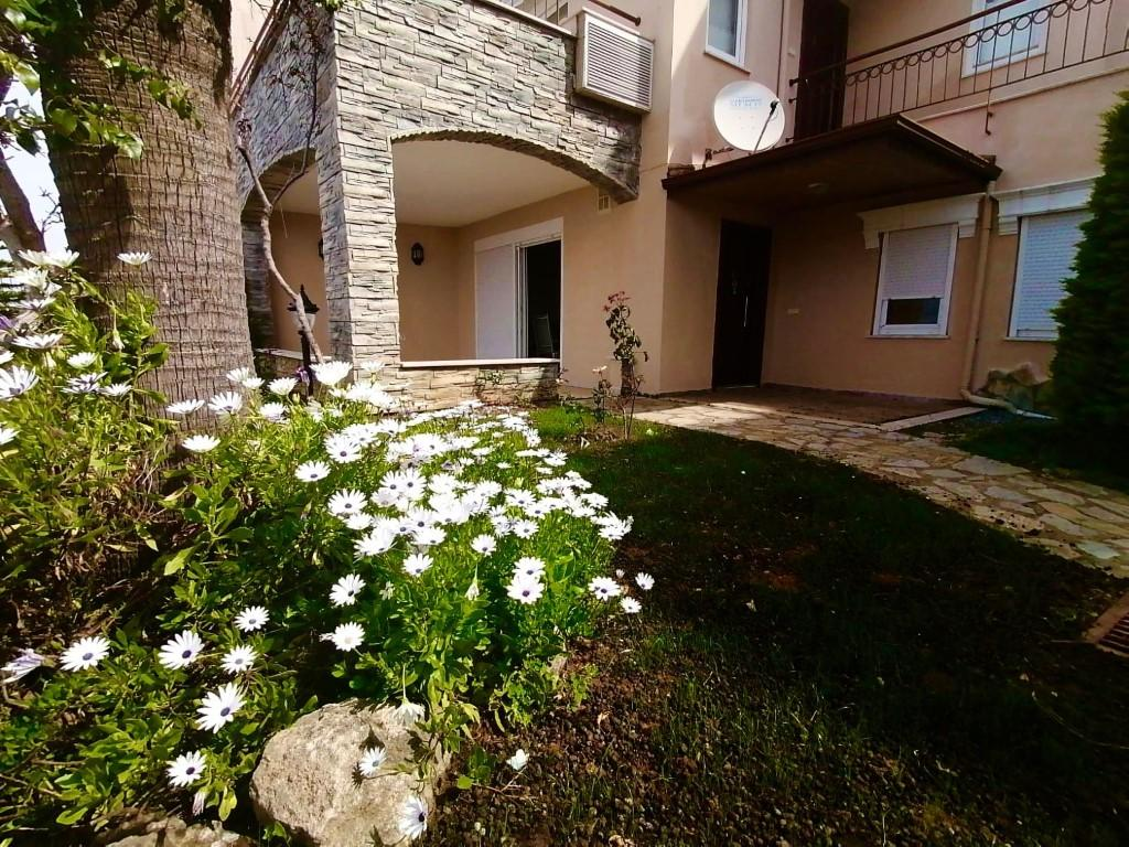 Комфортабельные апартаменты 2 +1 в Авсаллар - Фото 18