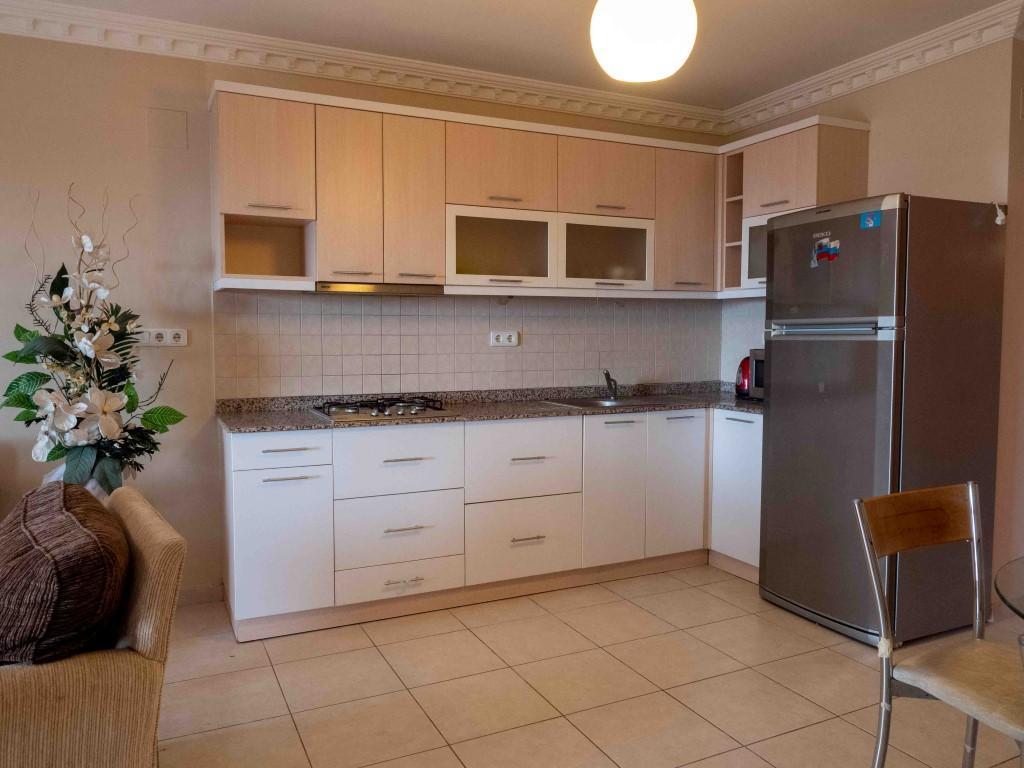Комфортабельные апартаменты 2 +1 в Авсаллар - Фото 23
