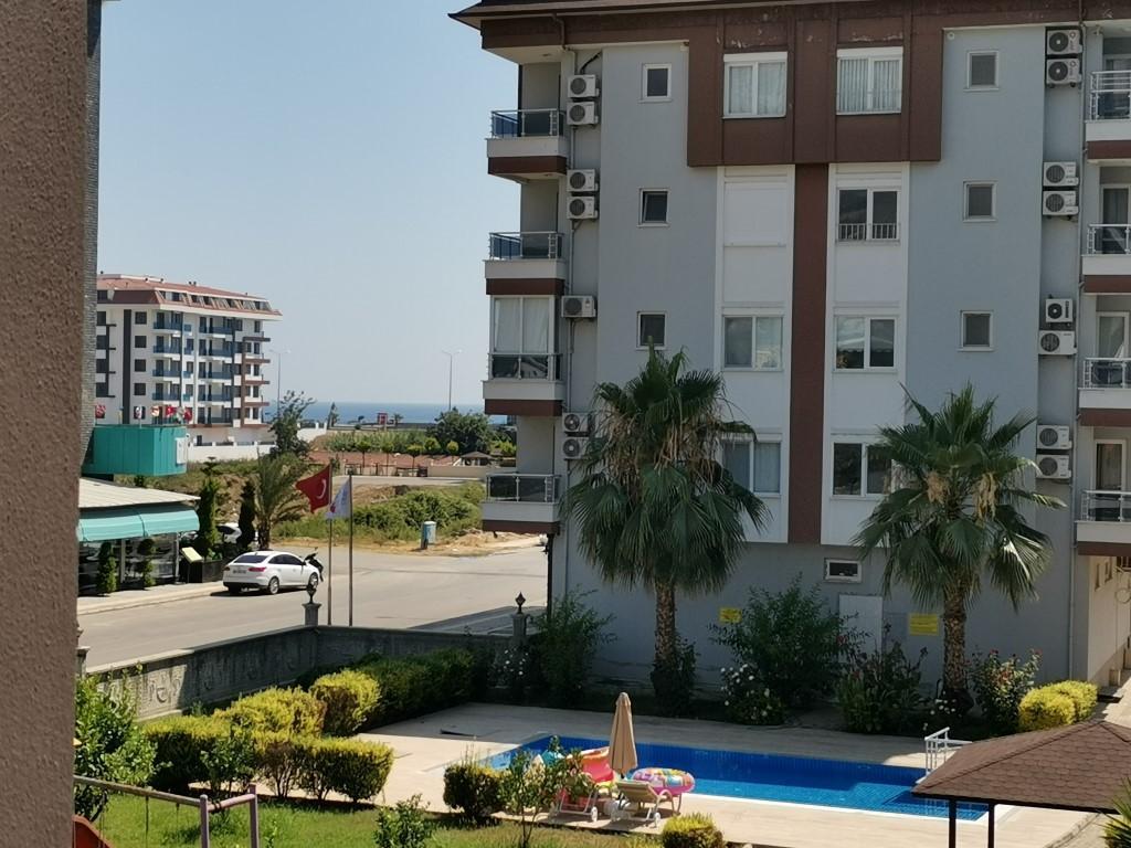 Огромная квартира с пятью спальнями в хорошем комплексе в Кестеле - Фото 6