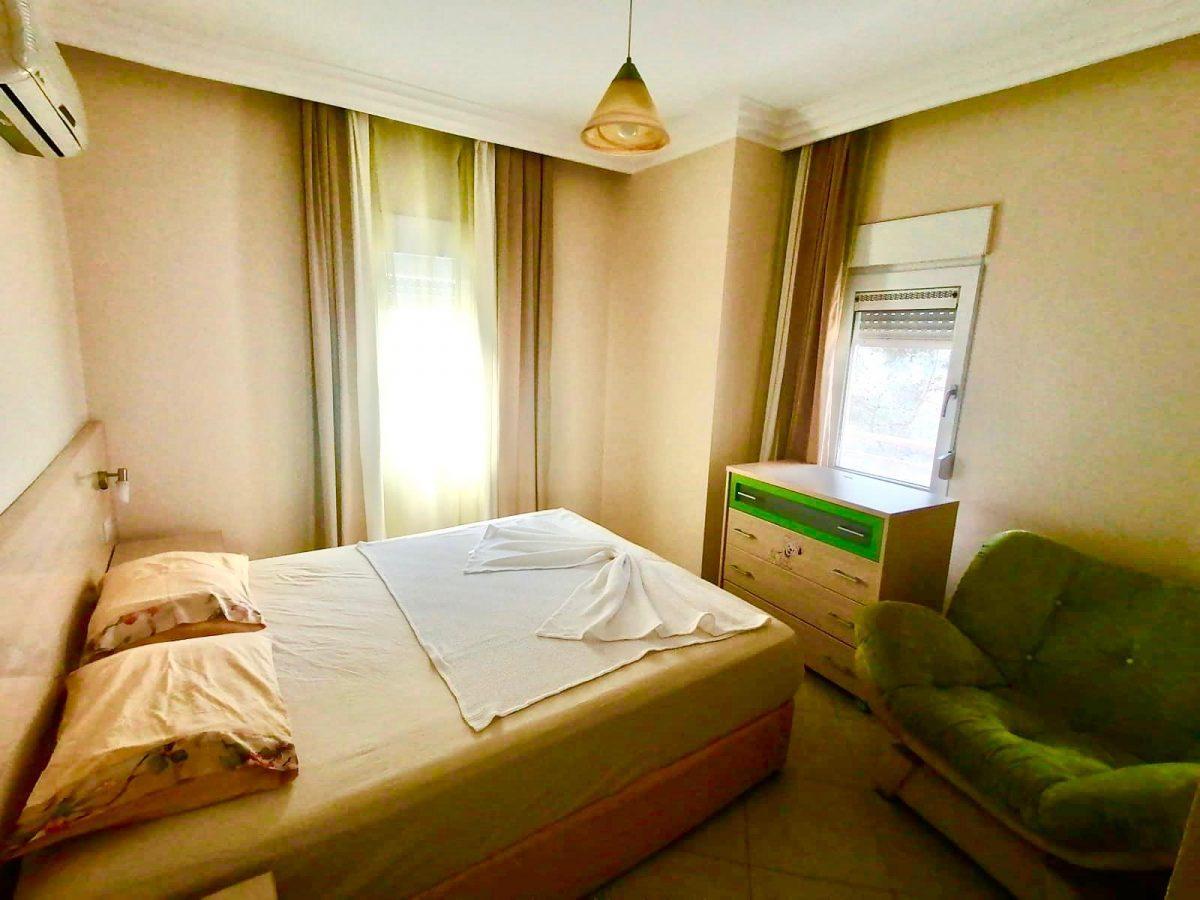 Апартаменты 3+1 в Тюрклер - Фото 33
