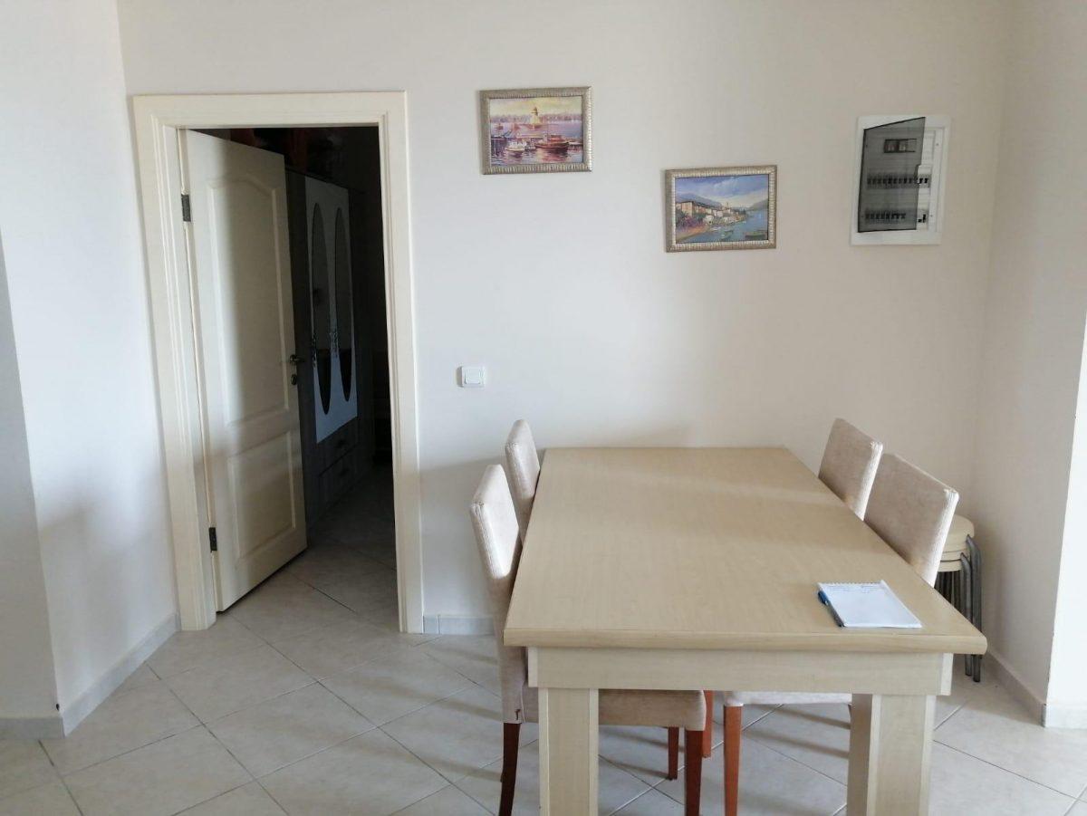 Апартаменты с мебелью в центре Тюрклера - Фото 24