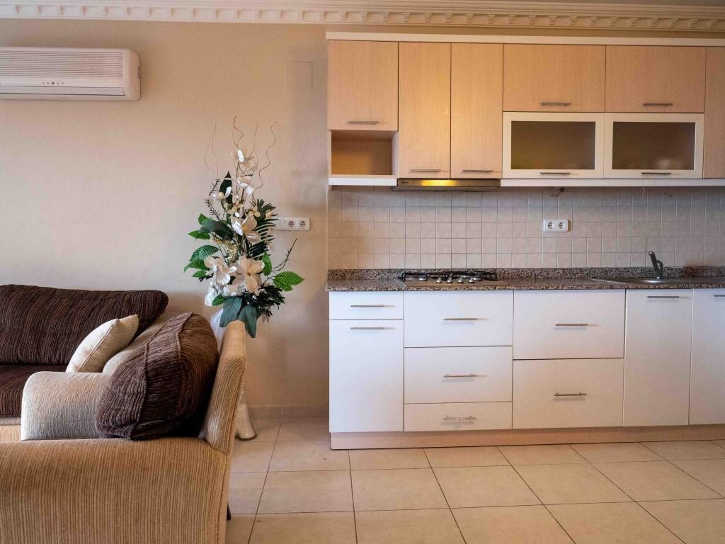 Комфортабельные апартаменты 2 +1 в Авсаллар - Фото 22