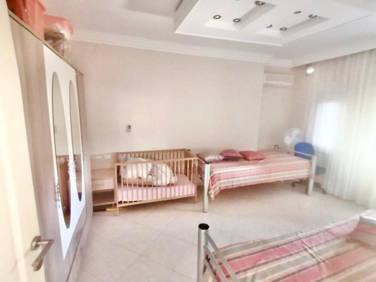 Апартаменты с мебелью в центре Тюрклера - Фото 26