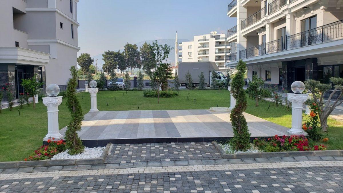 Роскошная квартира на первой линии в Каргыджаке - Фото 6