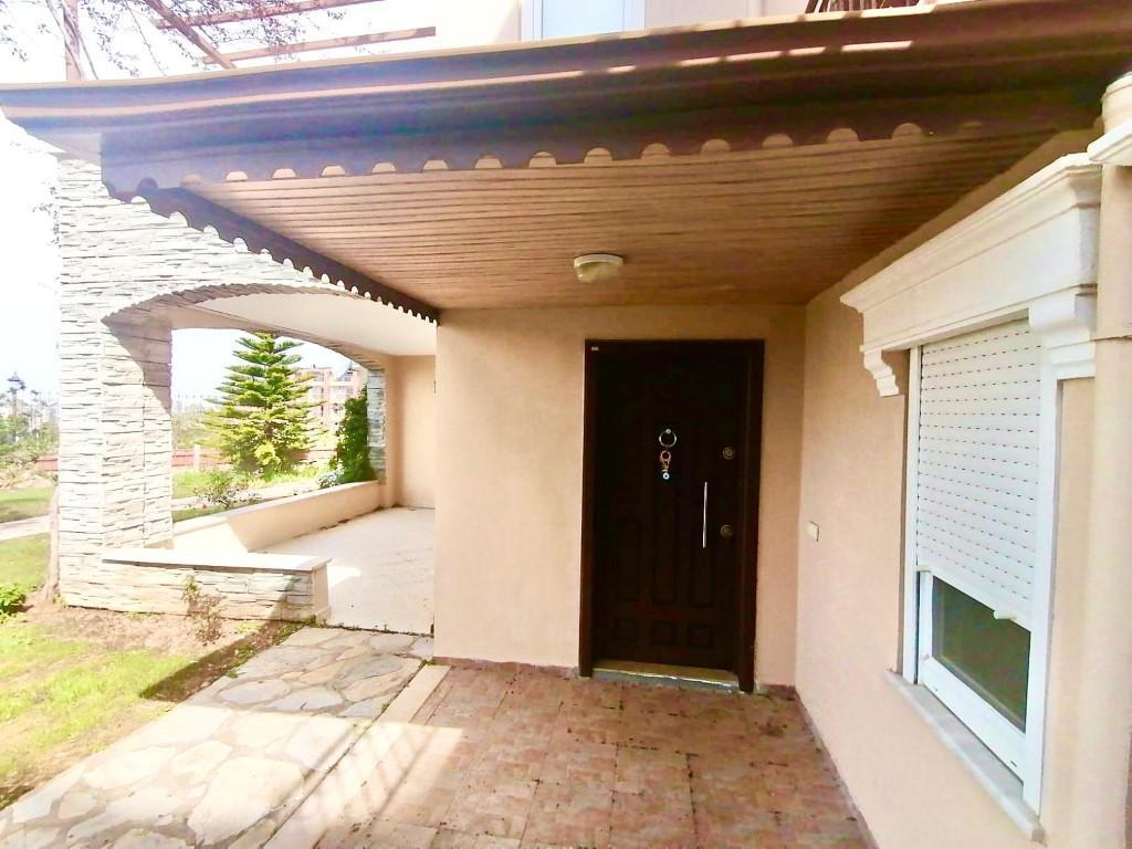 Комфортабельные апартаменты 2 +1 в Авсаллар - Фото 9