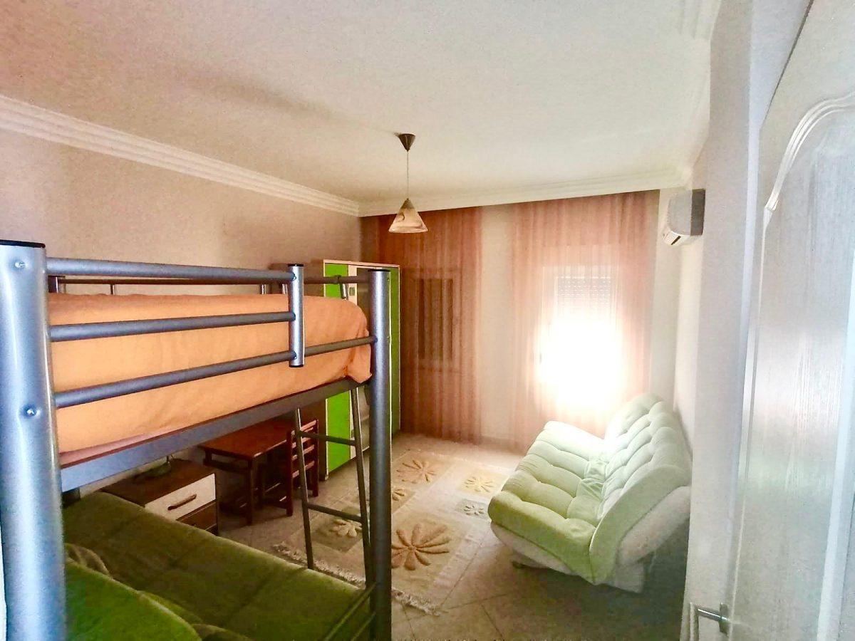 Апартаменты 3+1 в Тюрклер - Фото 34