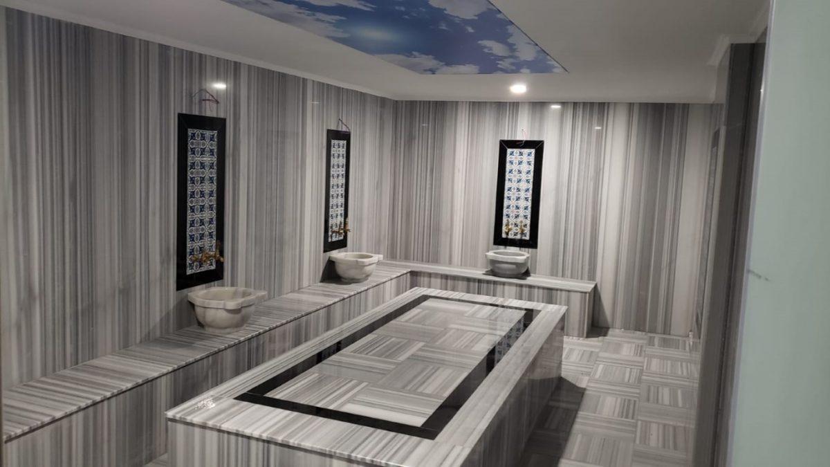 Роскошная квартира на первой линии в Каргыджаке - Фото 5