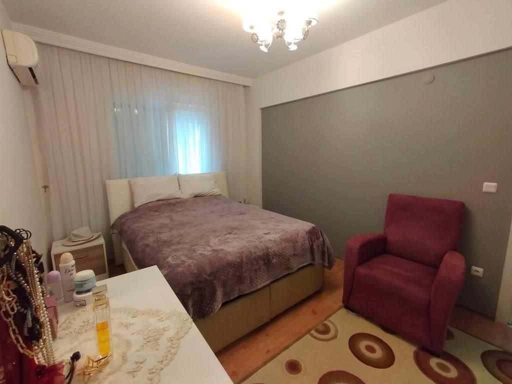 Домашний офис и апартаменты 3+1 в центре Алании - Фото 16