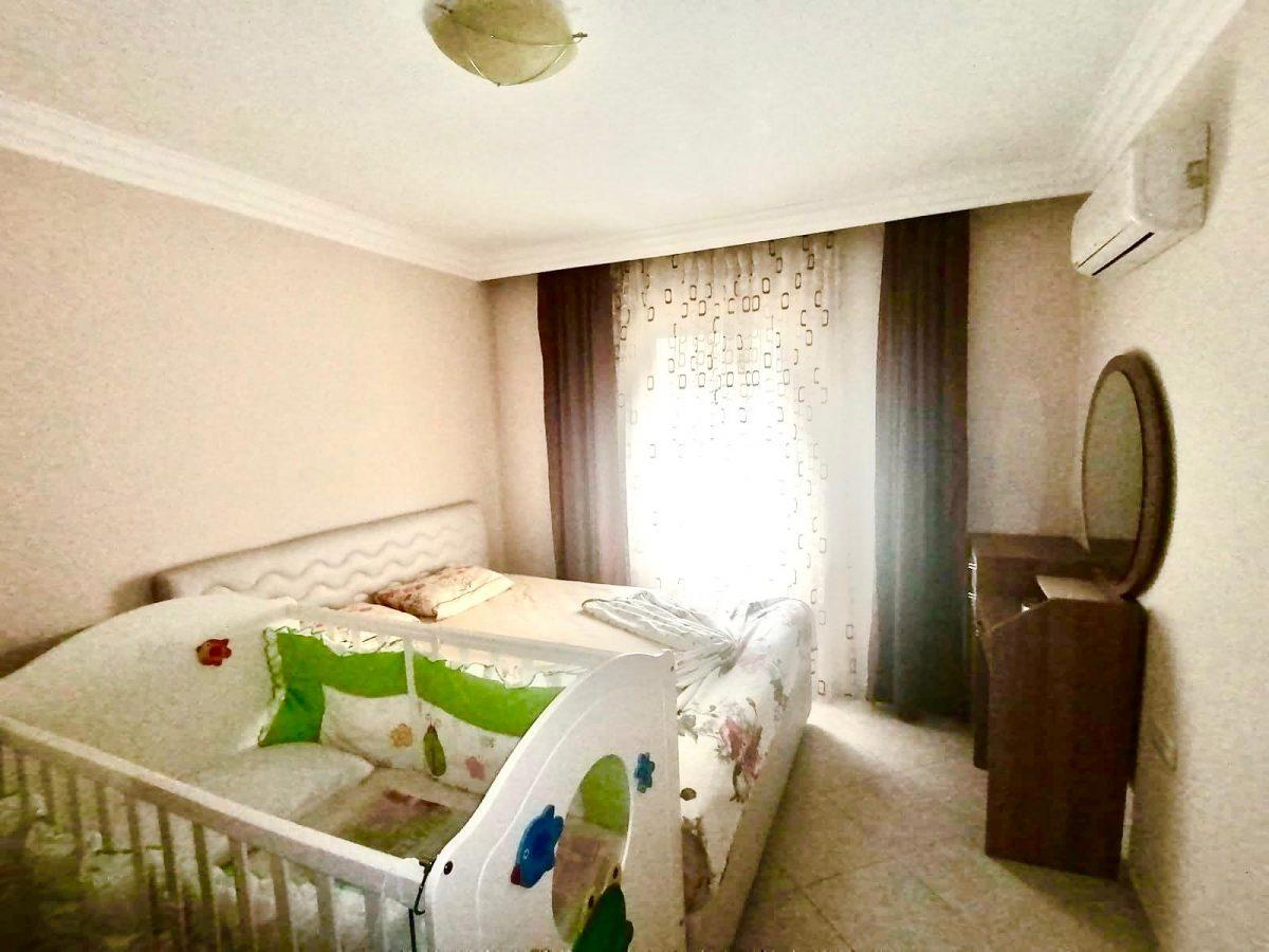 Апартаменты 3+1 в Тюрклер - Фото 36