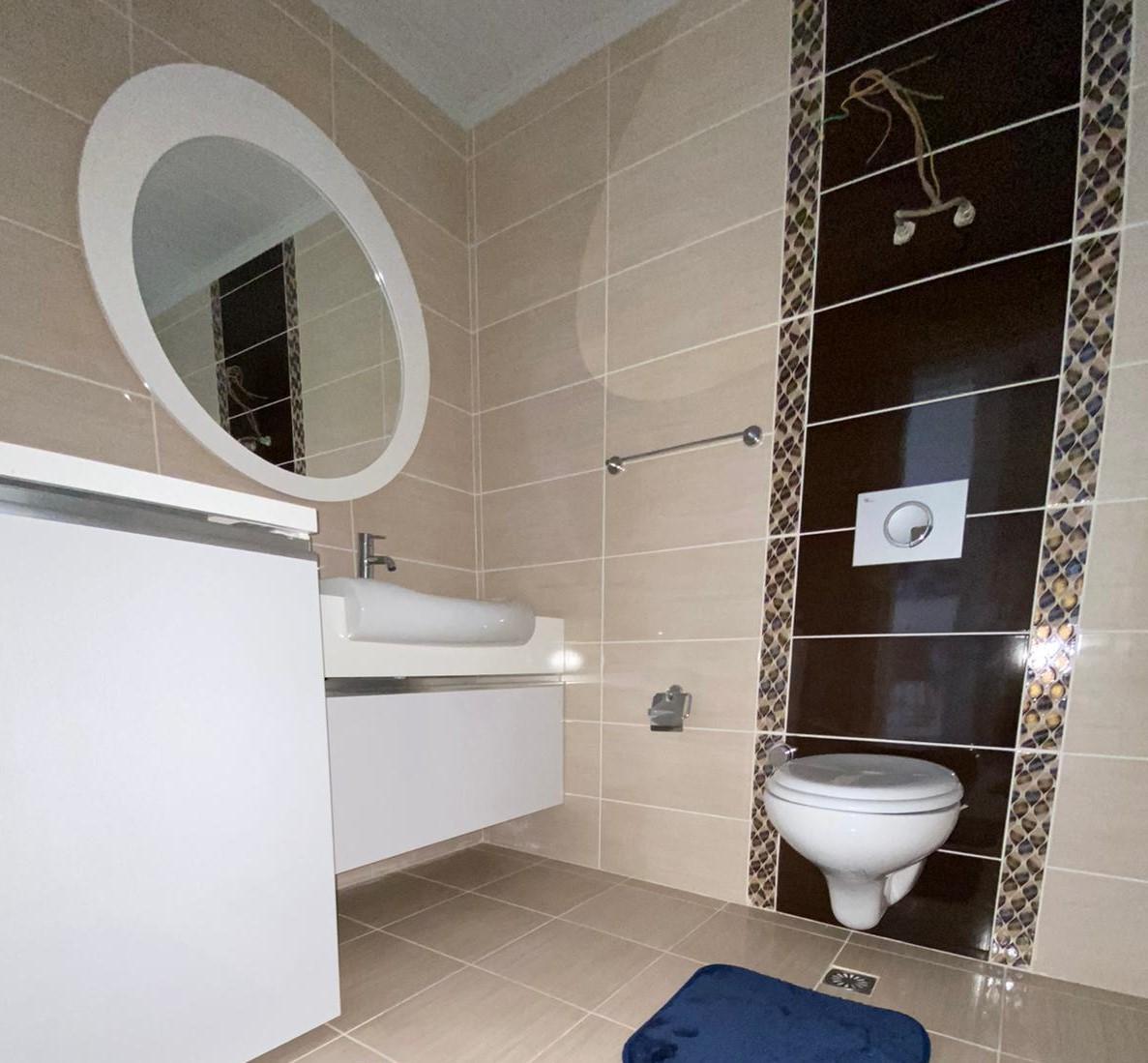 Просторная меблированная квартира 1+1 в Махмутларе - Фото 23