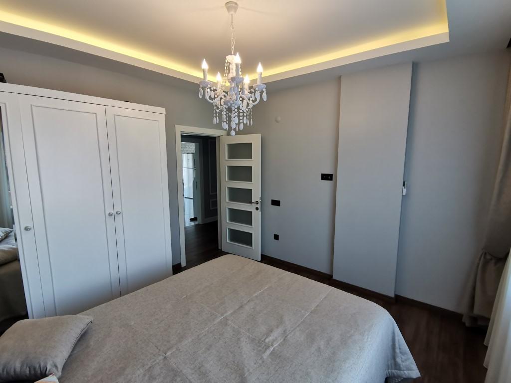 Огромная квартира с пятью спальнями в хорошем комплексе в Кестеле - Фото 30