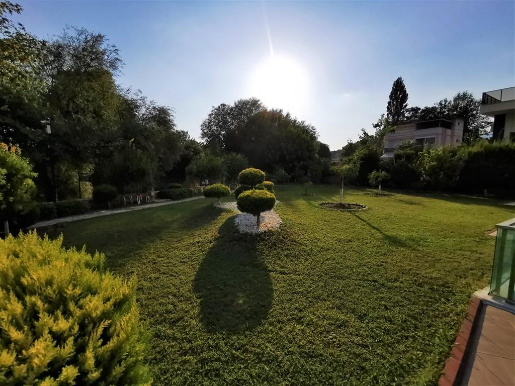 Дуплекс в элитном ЖК с большим садом в Кестеле  - Фото 7