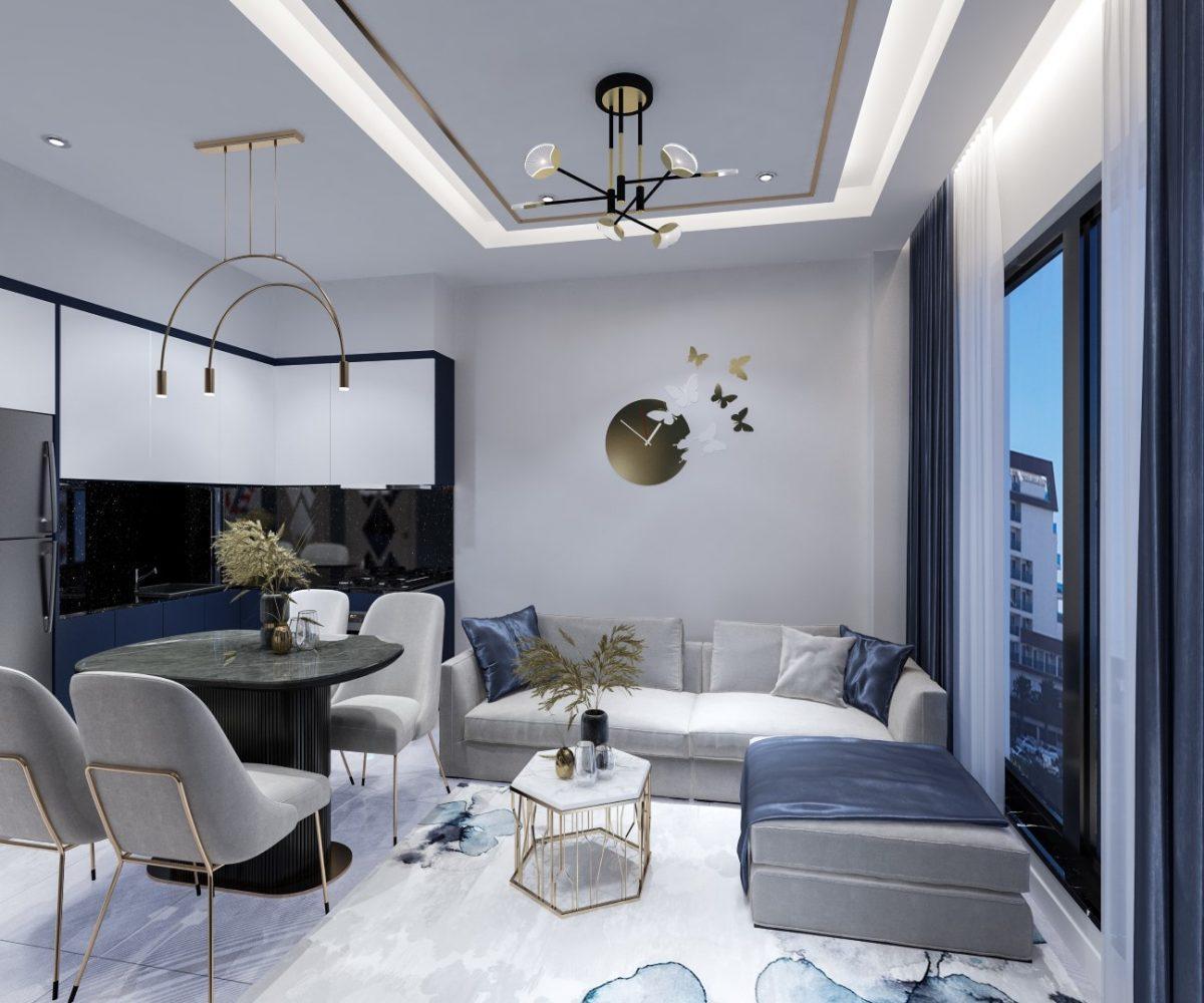 Апартаменты в новом ЖК в центре Кестеля - Фото 27