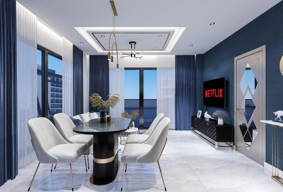 Апартаменты в новом ЖК в центре Кестеля - Фото 35