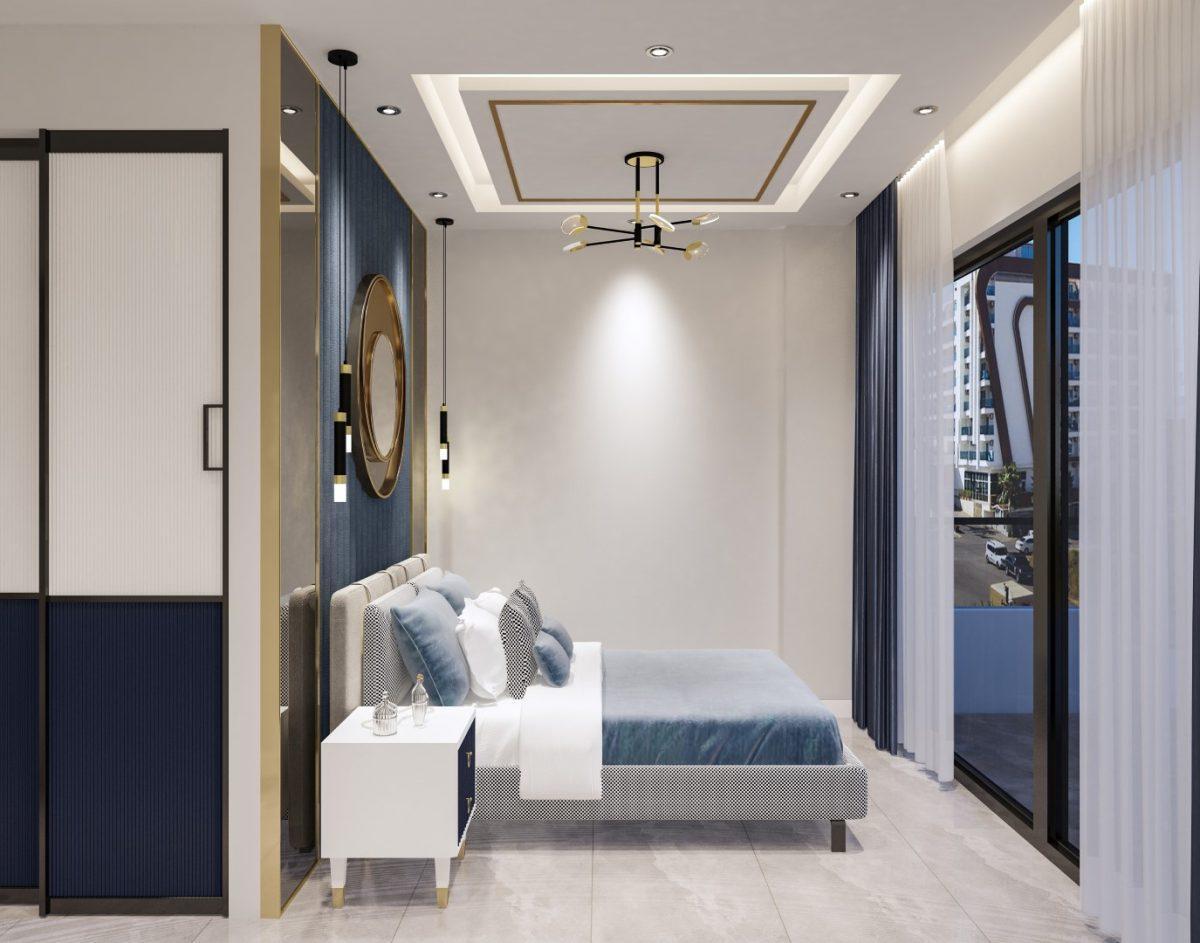 Апартаменты в новом ЖК в центре Кестеля - Фото 44