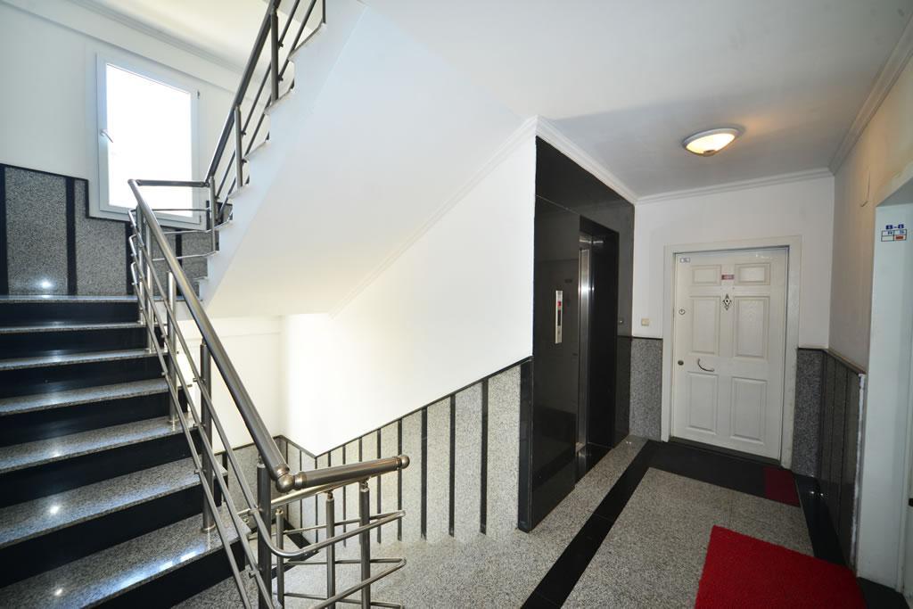 Уютная квартира 2+1 в центре европейского района Оба - Фото 15