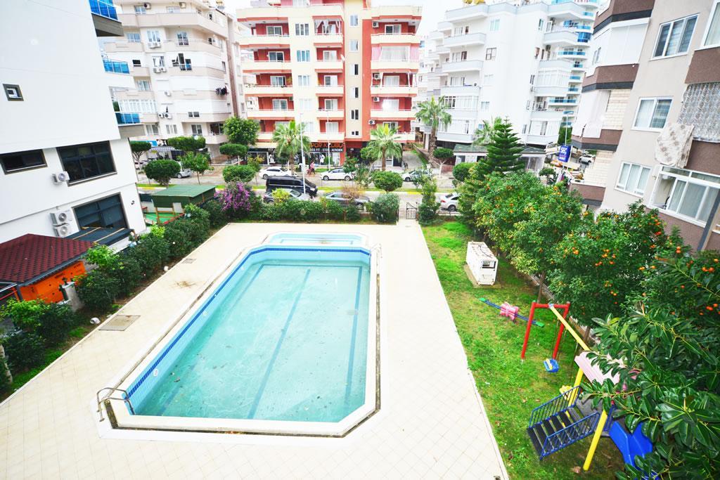 Квартира 2+1 в самом центре Махмутлара - Фото 20