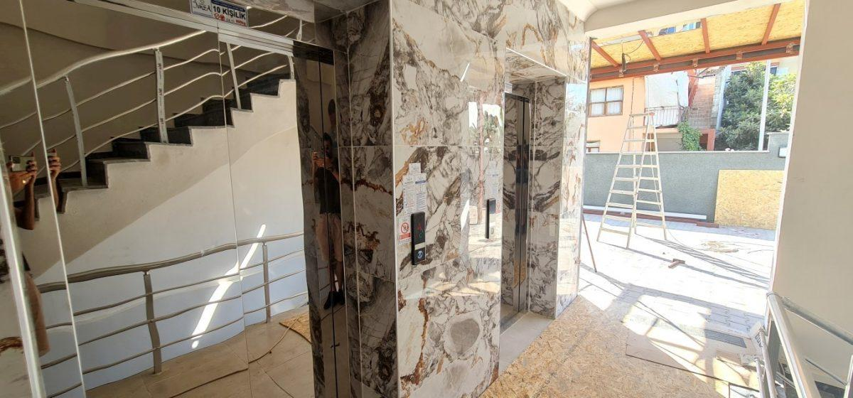 Квартира в ЖК на первой линии в Каргыджаке - Фото 5