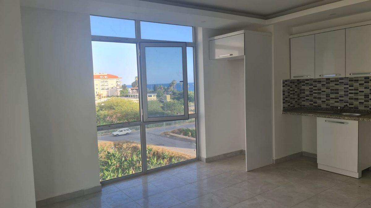 Новые апартаменты 1+1 в Кестель - Фото 14
