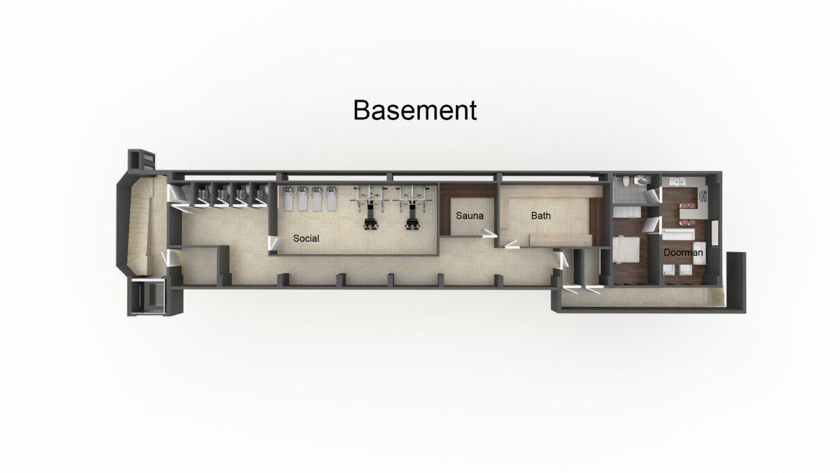Апартаменты 1+1 и 3+1 в Оба - Фото 31