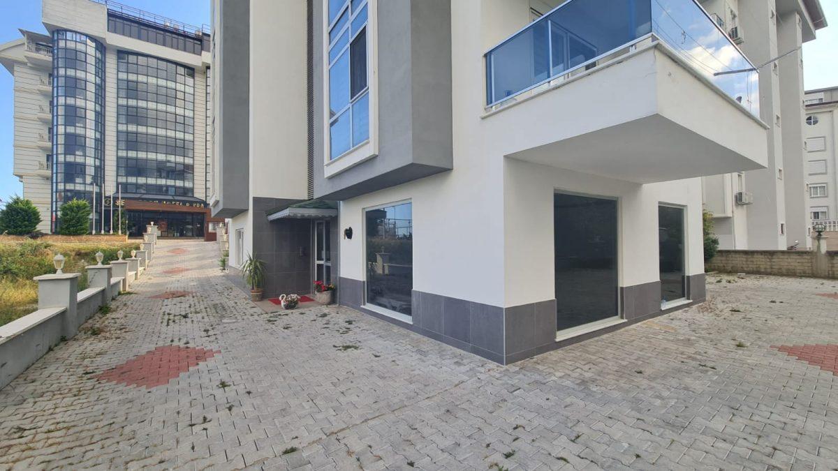 Новые апартаменты 1+1 в Кестель - Фото 12
