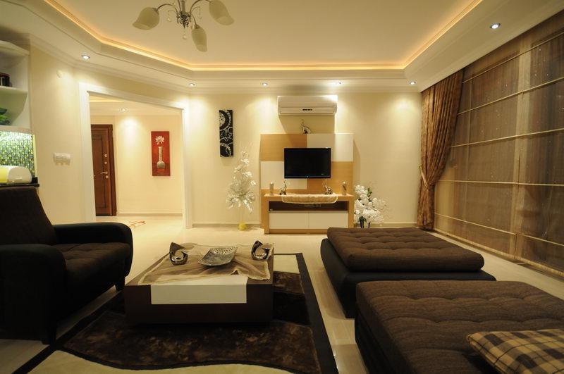 Квартира в люксовом ЖК в центре Махмутлара - Фото 14