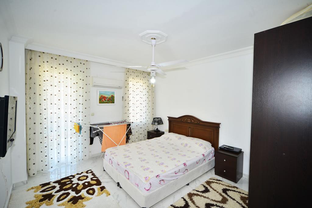 Уютная квартира 2+1 в центре европейского района Оба - Фото 17
